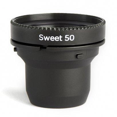Sweet 50 optic