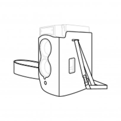 InstantFlex TL70 2.0 Eveready Case