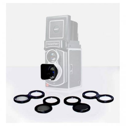 MiNT Lens Set for InstantFlex TL70 2.0