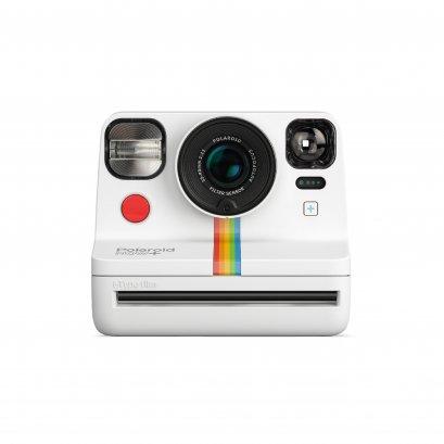 Polaroid Now+ สีขาว