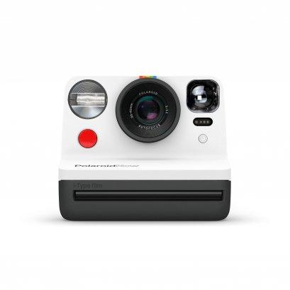 Polaroid Now Black and White