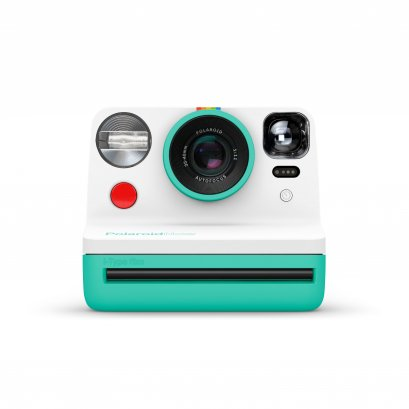 Polaroid Now Mint