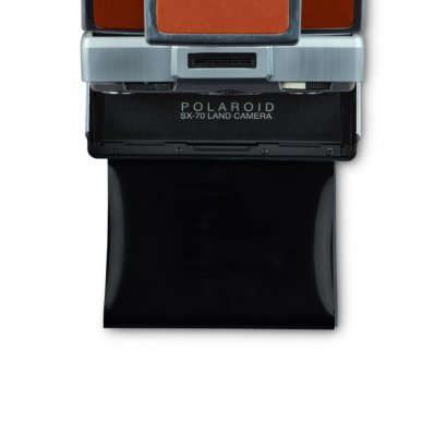 Polaroid Film Shield ‑ Folding Cameras