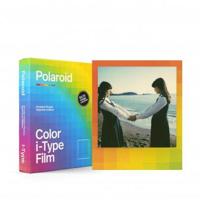 Polaroid ฟิล์มโพลารอยด์ i-Type Spectrum