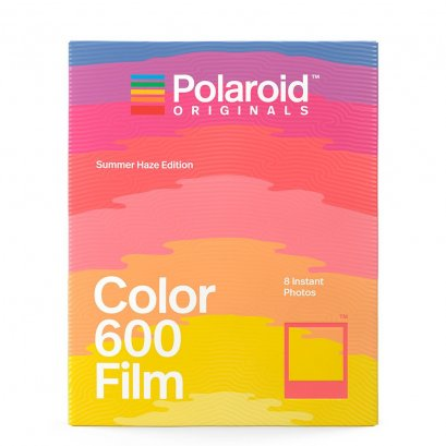 Color Film for 600 Summer Haze Edition