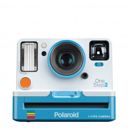 OneStep 2 Viewfinder i-Type Camera Summer Blue Edition