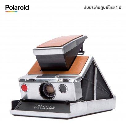กล้อง Polaroid SX-70 (Referbished Vintage Camera)