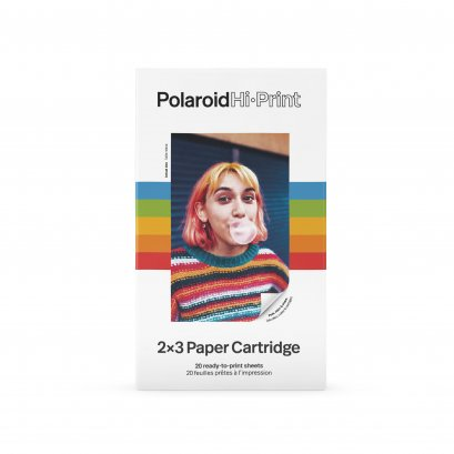 Polaroid Hi·Print 2x3 Paper Cartridge