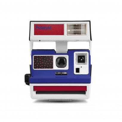 กล้องโพลารอยด์ 600 Pop Deco - Plaza