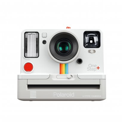 Polaroid OneStep+ i-Type Camera - White