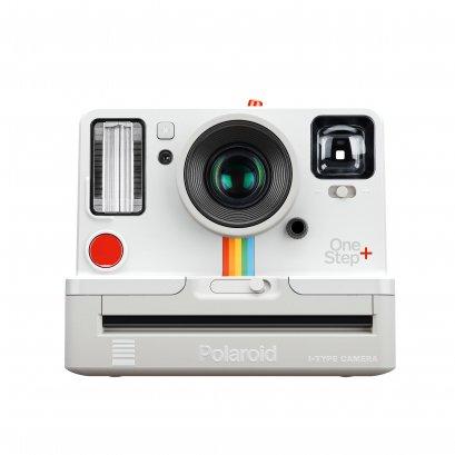 กล้องโพลารอยด์ OneStep+ i-Type Camera - White