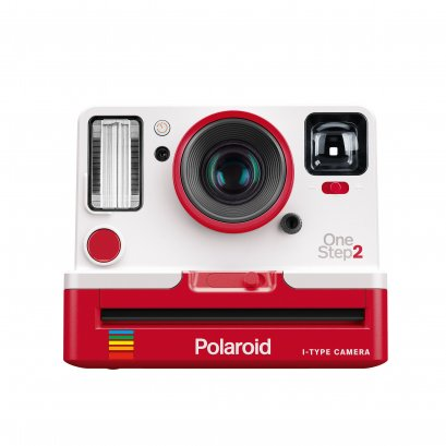 Polaroid OneStep 2 i-Type Camera - Red Edition