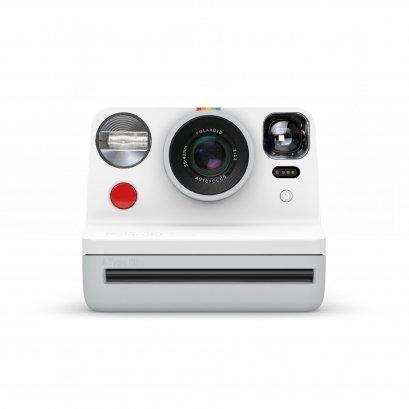 Polaroid Now i‑Type Instant Camera - White