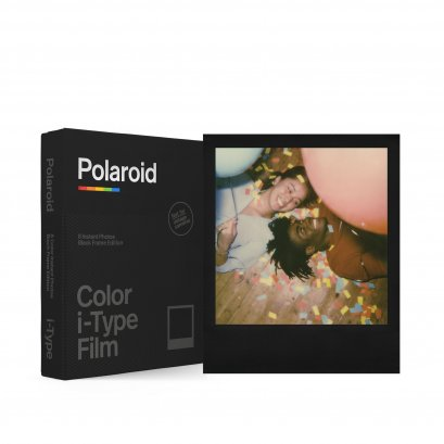 Color i-Type Film - Black Frame Edition