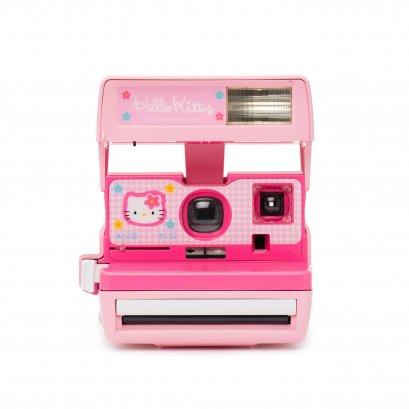 กล้องโพลารอยด์ วินเทจ Polaroid 600 Kitty Limited Edition