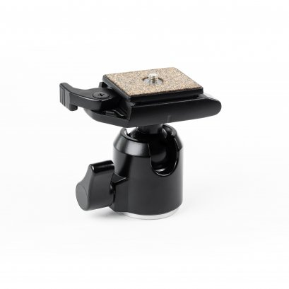 SLIK SBH-200DQ BK Ball Head with Quick Release system