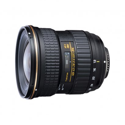 Tokina AT-X 12-28mm f4 PRO DX