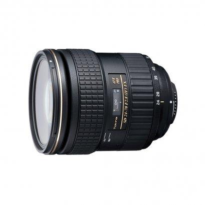 Tokina AT-X 24-70mm f2.8 PRO FX