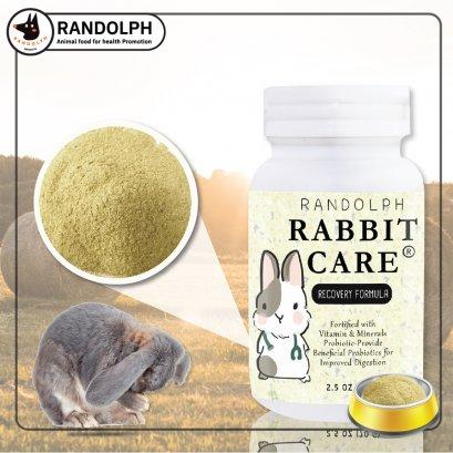 แรบบิทแคร์สูตรออริจันัล สำหรับฟื้นฟูกระต่ายป่วย