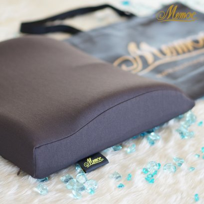 Back Support Cushion: Back one