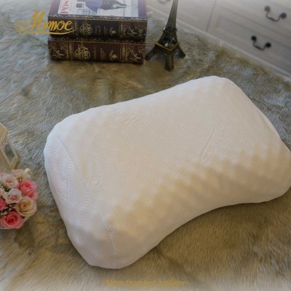 Latex C Pillow