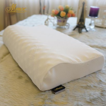 Latex M Pillow