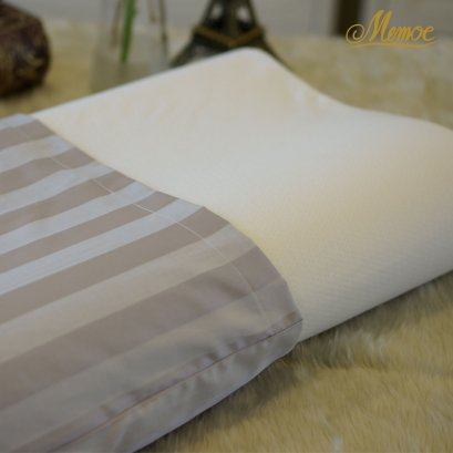 Pillow Case for Memoe M and Latex M