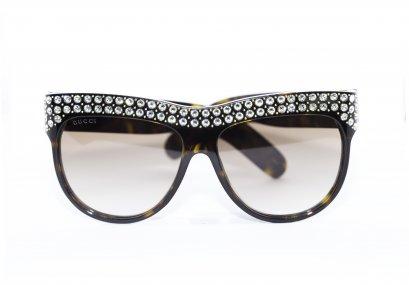 แว่นกันแดด Gucci รุ่น Limited