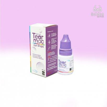น้ำยาหยอดตา น้ำตาเทียม  Maxim - Tear mac eyes drop