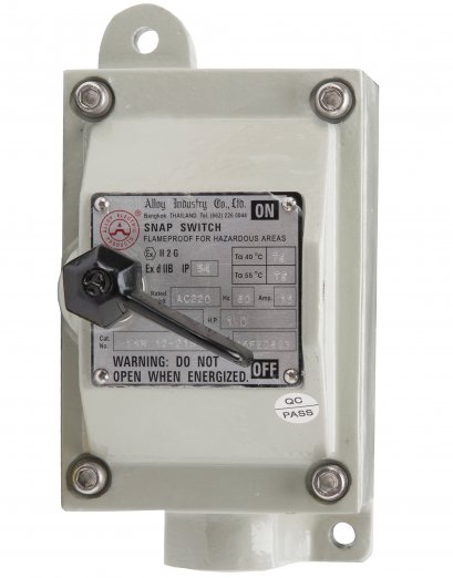 Snap Switch, ESN Series