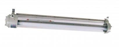 Fluorescent Lighting Fixture, DNGV Series