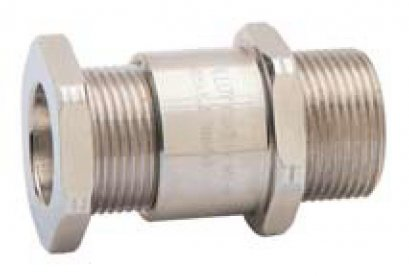Barrier Cable Gland for Non-Armoured Cable   DNAB Series B6/ 21