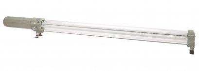 Fluorescent & LED Tube Lighting Fixture, DFP-C Series (Capsule end cap)