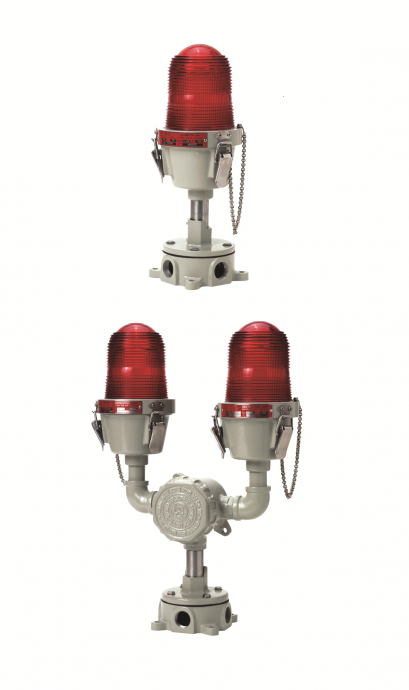 Low-intensity Obstacle Light, VOB Series