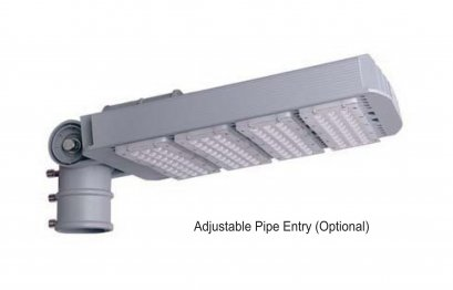 LED Street Light, AL-ST3 Series