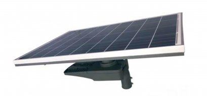 Integrated Solar Street Lights, AL-ST4 Series
