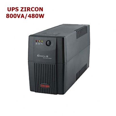 UPS SMOOTH Series 800VA / 480W