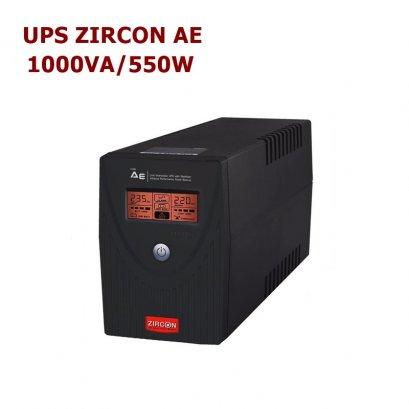 UPS ZIRCON AE