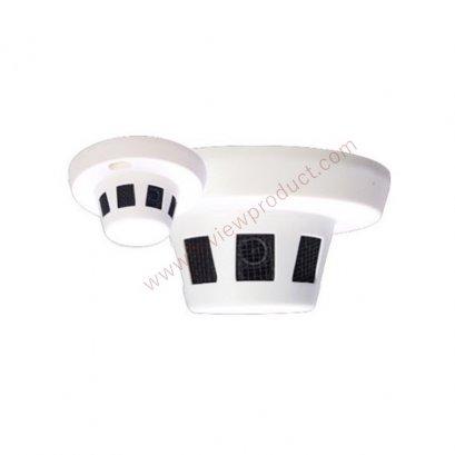 HA-SMOKE20 กล้องวงจรปิดไฮวิว 2 ล้านพิกเซล (กล้องแอบถ่ายทรงเครื่องจับควัน) ใช้งานภายในติดฝ้าเพดาน (Hiview Smoke hidden Camera AHD 2 MP)