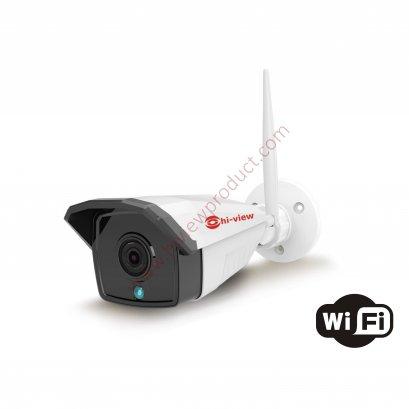 HW-33B30-H3 กล้องวงจรปิดไฮวิว กล้องวงจรปิดไวไฟ 3 ล้านพิกเซล Hiview WIFI Camera 3 MP