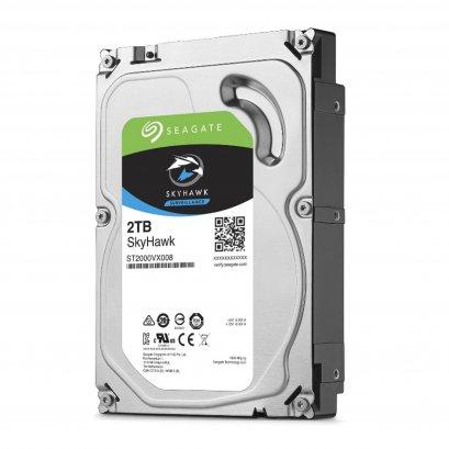 2 TB HDD Seagate