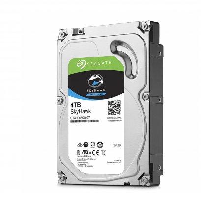 4 TB HDD Seagate