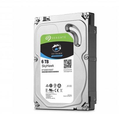 6 TB HDD Seagate