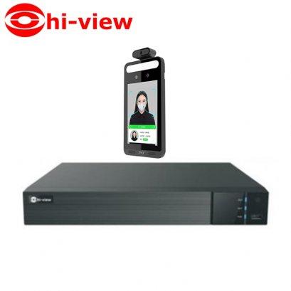 HP-97FPN20-TAI & NVR HP-9708-TAI