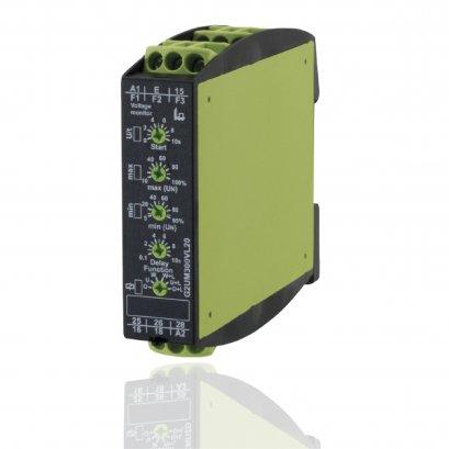 Monitoring Relay G2UM300VL20 24-240 VAC/DC