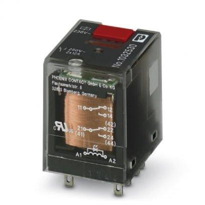 Ecorline Relay module, PX2-230 VAC