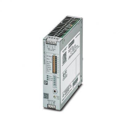 Power supply, QUINT4-UPS/24DC/24DC/5 - 2906990