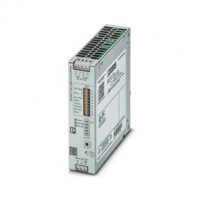 Uninterruptible power supply - QUINT4-UPS/24DC/24DC/10