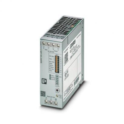 Power supply, QUINT4-UPS/24DC/24DC/40