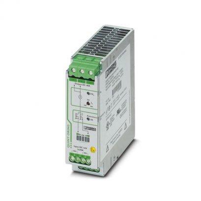 Power Supply, QUINT-ORING/24DC/2X20/1X40